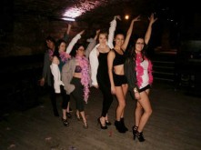 GALLERY Madame Peaches Hen Parties