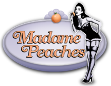 Madame Peaches