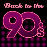 Dance Classes - Back to the 90s Madame Peaches Hen Parties