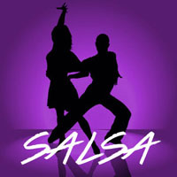 Dance Classes - Salsa Madame Peaches Hen Parties
