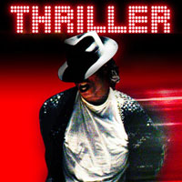 Dance Classes - Thriller Madame Peaches