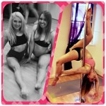 Pole dancing classes in Edinburgh - reasons to give it a spin! Madame Peaches Hen Parties