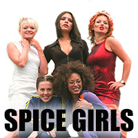 Dance classes - Spice Girls Madame Peaches